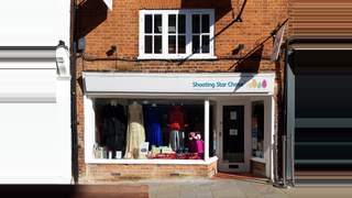 Primary Photo of GUILDFORD TOWN CENTRE SHOP - 7 Tunsgate