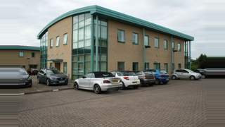 Primary Photo of Andros House, 16 Compass Point Business Park, St. Ives, Cambridgeshire, PE27 5JL
