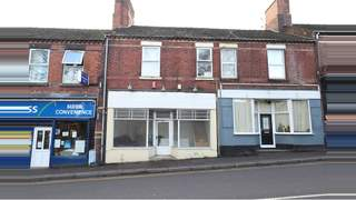 Primary Photo of Etruria Road, Stoke-on-Trent, Staffordshire, ST4 6HT