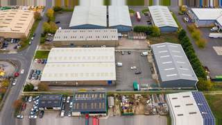 Primary Photo of Unit 19/Snaygill Industrial Estate/ Snaygill Industrial Estate, Keighley Road, Skipton BD23 2QR