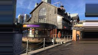 Primary Photo of G16, Harbour Island, Harbour Exchange Square, London, E14 9GE