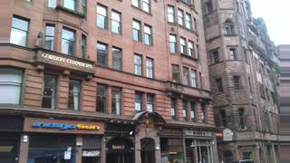 Primary Photo of Suite 2/2, 2/3, 82 Mitchell Street, and Suite 2/2 14 Mitchell Lane, Glasgow - G1 3NA