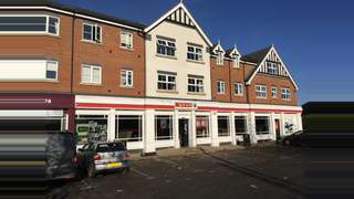 Primary Photo of The Point, Crewe Road, Alsager, Stoke-on-Trent ST7 2JJ