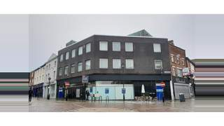 Primary Photo of 27 Great Underbank, Stockport Greater Manchester, SK1 1LN