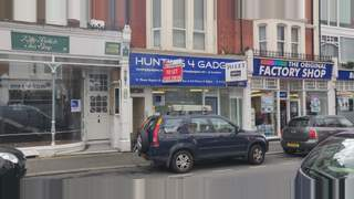 Primary Photo of 14 St. Leonards Road, Bexhill-on-sea, East Sussex, TN40 1HN