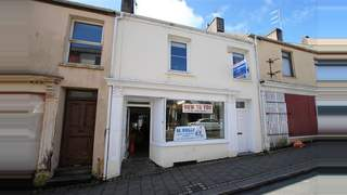 Primary Photo of 46 Queen Street - Pembroke Dock, 1 Bed 1 Bath 1 Recep