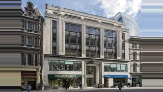 Primary Photo of Gracechurch St, London EC3V 0AA