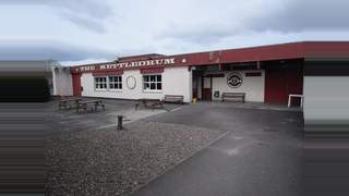 Primary Photo of Kettledrum Bar, 365 South Road, Dundee DD2 2RT