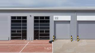 Primary Photo of Unit 22, 2m Trade Park, Beddow Way, Aylesford, Kent, ME20 7AT