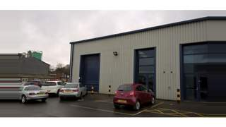Primary Photo of Units B1, B2, B10 and B21, Aven Ind. Est, Tickhill Road, Maltby, S66 7QR