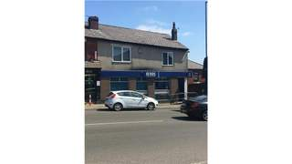 Primary Photo of 260 Chorley Old Road, Bolton, Greater Manchester, BL1 4JE