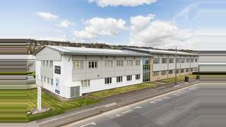 Primary Photo of Aireside Business Centre, Keighley BD21 4BY