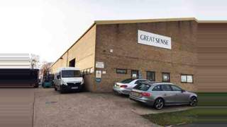 Primary Photo of 26 Factory Road, 26 Factory Road, Upton Industrial Estate, Poole, BH16 5SL
