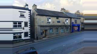 Primary Photo of 9 Market Street, Chapel-en-le-Frith Derbyshire, SK23 0HL