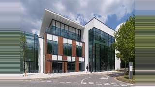 Primary Photo of Foundation Park, Building 8, Canon Lane, Maidenhead, SL6 3UD