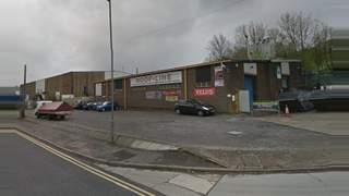 Primary Photo of Sands Industrial Estate, High Wycombe, HP12 4HJ