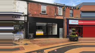 Primary Photo of 34 Chapel Street, Chorley PR7 1BW