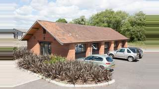 Primary Photo of Baleen House, Whale Wharf Business Park, Littleton upon Severn