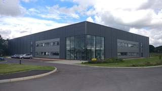 Primary Photo of Swallow Business Park, Hackhurst Lane, Lower Dicker, Hailsham, East Sussex, BN27 4BW