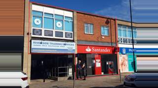 Primary Photo of 11-13 Market Street, Gainsborough, DN21 2BL