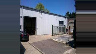 Primary Photo of Storage Units, 1A Lyon Close, Woburn Road Industrial Estate Kempston, Bedford, MK42 7SB