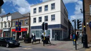 Primary Photo of 100-102 High Street, Newmarket, Suffolk, CB8