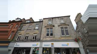 Primary Photo of High Street, Kirkcaldy