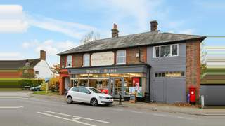 Primary Photo of Wealden Stores, Whitemans Green, Cuckfield, Haywards Heath RH17 5BY