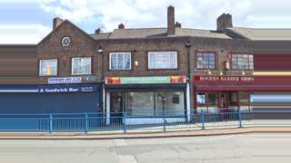 Primary Photo of 3 Sandon Road, Meir, Stoke-on-Trent, Staffordshire, ST3 7DT