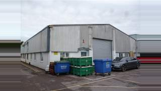 Primary Photo of Unit 1 The Bramery Business Park Alstone Lane Cheltenham GL51 8HE