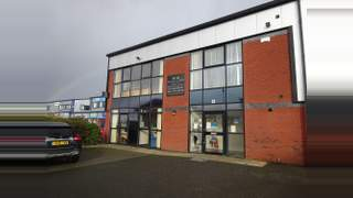 Primary Photo of First Floor Offices, Unit 13, Victoria Way, Pride Park, Derby
