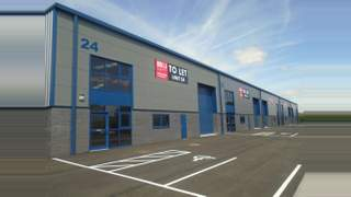 Primary Photo of Units 25 - 27 Eagle Park, Alfreton Road, Derby