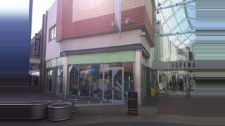 Primary Photo of Unit 15a, Ropewalk Shopping Centre, Nuneaton