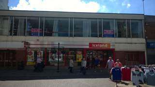 Primary Photo of 27 Market Square Rugeley, West Midlands, Staffordshire