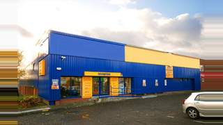 Primary Photo of Units 1-3, Eastern Industrial Estate, 62-66 Newcraighall Road