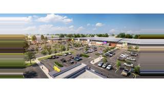 Primary Photo of Unit 5, Blackpole Retail Park, Blackpole Road, Worcester WR3 8PQ