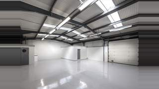 Primary Photo of 265 Argyll Avenue, Slough Trading Estate, Slough, SL1 4HE