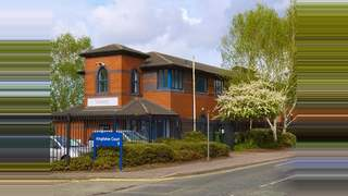 Primary Photo of Kingfisher House, 217/227 Broadway, Salford Quays, M50 2UE
