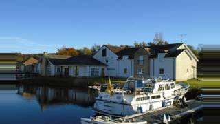 Primary Photo of Auchinstarry Marina Auchinstarry, Kilsyth, Glasgow G65 9SG