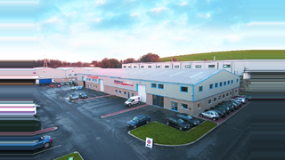 Primary Photo of Caton Road Business Park, Lancaster, LA1 3QY