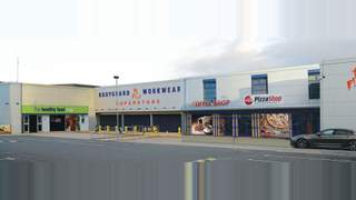 Primary Photo of Exciting New Retail Development, Dartmouth Middleway