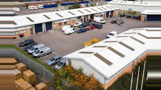 Primary Photo of Unit A4, Armthorpe Business Centre, Doncaster