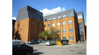 Primary Photo of Headquarter Offices With On Site Parking, Station Place, Stevenage