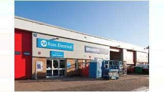 Primary Photo of BALTIC BUSINESS PARK, Murray St, Paisley PA3 1QN