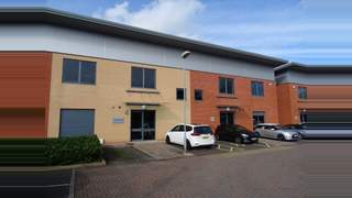 Primary Photo of Hilton Cross Business Park, Element Court, Featherstone, Wolverhampton WV10 7FE