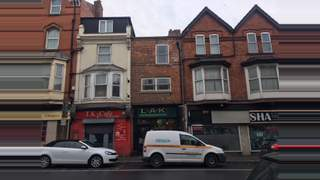 Primary Photo of 69a Alfreton Road Nottingham NG7 3JL