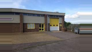 Primary Photo of Unit 15, Towergate Industrial Park, Colebrook Way, Andover, SP10 3BB