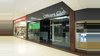 Primary Photo of Unit 38 Unicorn Way, The Kingdom Centre, Glenrothes, KY7 5NW