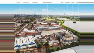 Primary Photo of Unit 23A, Uplands Business Park, Blackhorse Lane, Walthamstow, London E17 5QN