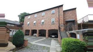 Primary Photo of 1st Floor, Parkers Court, Shipgate Street, Off Lower Bridge Street, Chester CH1 1RT